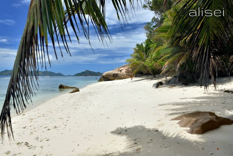 Anse Pierrot La Digue